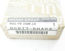 Genuine OEM Nissan 80877-5HA0A Driver Front Lower Molding 2014-2019 Rogue