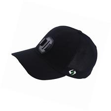 Smatree smahat H2 Béisbol Sombrero de malla transpirable para GoPro Hero 5 sesión