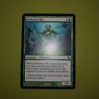 Farhaven Elf x1 Shadowmoor 1x Magic the Gathering MTG