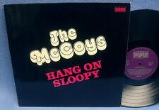LP MCCOYS - HANG ON SLOOPY // GERMAN BELLAPHON