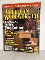 American Woodworker Magazine Back Issue February 1998 #64