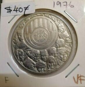 $1 Ringgit Malaysia Commemorative Coins - 25th EPF (VF/GVF)