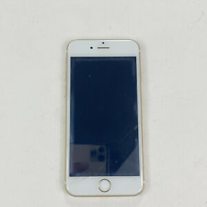 iPhone 6s - 32GB - (A1688 ) Rose Gold - IC Locked - DOES NOT POWER ON