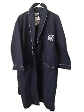 Classic Turkish Towels 100% Cotton Unisex Kimono Waffle Robes for Women and Men