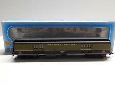 HO Scale - IHC - Canadian National Heavyweight Baggage Passenger Car Train #9235