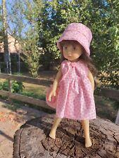 vêtement compatible poupée Boneka Diana Effner 25 cm