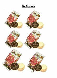 6 Pks x 3g Arche Pearl Cream UK Seller