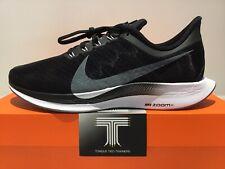 Nike Air Zoom Pegasus 35 Turbo ~ AJ4114 001 ~ Uk Size 8 ~ Euro 42.5