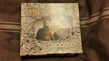 NIRVANA CD SINGLES BOX SET 6 CD SINGLES TEEN COME BLOOM LITHIUM HEART APOLOGIES