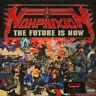 Non Phixion - The Future Is Now LP NECRO ILL BILL PETE ROCK Vinyl Album Record