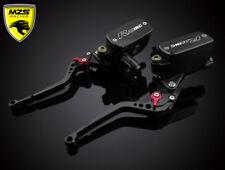 Clutch Brake Master Cylinder Levers For Suzuki Honda Kawasaki Yamaha Ducati US