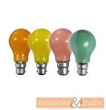 Unbranded 240V 100W Light Bulbs