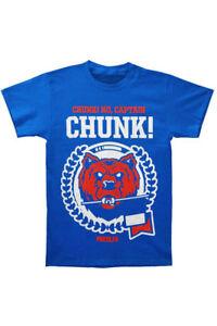Chunk! No, Captain Chunk! 'BEAR' Official T-Shirt *SALE £4.99