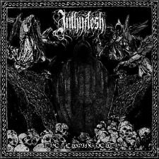 InThyFlesh - The Flaming Death (Por), 2CD