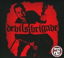 FREE US SHIP. on ANY 3+ CDs! ~Used,VeryGood CD Devil's Brigade: Devil's Brigade