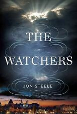 THE WATCHERS:  BOOK 2 OF THE ANGELUS TRILOGY KA-0315-002