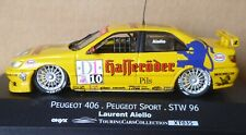 Peugeot 406 Sport ADAC Super Cup, 1:43 scale model by Onyx