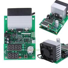 New Constant current electronic load 9.99A 60W 1-30V battery capacity tester