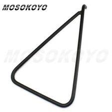 Dirtbike Side Stand Triangle Kickstand For Motocross Honda Kawasaki Yamaha New