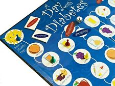A Day with Diabetes - Board Game (new)