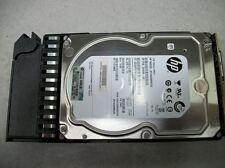 """AJ740A/487442-001/480942-001- HP 1TB 7.2K SATA 3.5"""" DP HHD"""