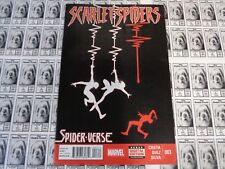 Scarlet Spiders (2014) Marvel - #3, Spider-Verse, Costa/Diaz, NM/-