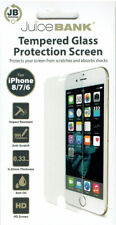 Juice BANK Tempered Glass Protection Screen for iphone 6/7/8