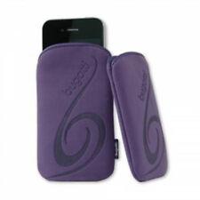 Bugatti Slimcase Purple Size s - Tasche # 07498
