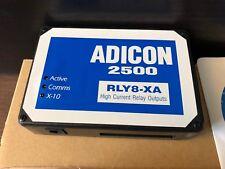 Applied Digital Adicon 2500 RLY8-XA