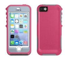 Otterbox Preserver Case for Apple iPhone 5-5S Primrose Slim Waterproof Pink New