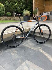 DOLAN RDX Cyclocross Bike 56cm Ultegra Groupset