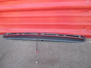 2014 Tesla S 85 Third Brake Light Rear Window 6005917-00-E OEM 2012 2013 2014 12