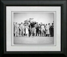 Bobby Jones Photo Golf Fan Apparel and Souvenirs