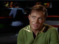 OLD LARGE PHOTO Star Trek Original Series 1966, William Shatner James T Kirk 31