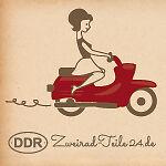 DDR Zweiradshop