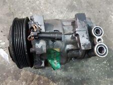 COMPRESSORE CLIMA A/C ALFA ROMEO 147 (00-06) 1.6 16V TS 3909407060