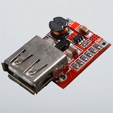 3V to 5V 1A Step Up Module USB Charger Boost Converter for MP3/MP4 Phone DC-DC