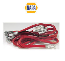 Battery Cable Positive NAPA 781169 fits Ford Jeep IHC 78 long 4 guage