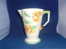 White Decorative Art Deco Date-Lined Ceramics (1920-1939)