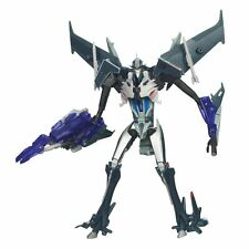 Transformers Prime STARSCREAM Complete RID Robots In Disguise Voyager Lot