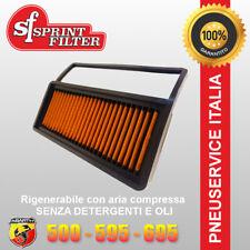 Filtro Aria sportivo SPRINT FILTER P464S ABARTH 500 595 695 1.4 T-JET 16V