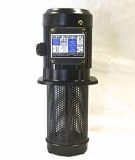 "1/8 HP Filtered Coolant Pump, 110V/220V, SINGLE-PHASE, 150mm (6"") SP-8150-1PH"