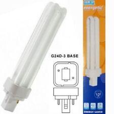Enérgico 1248 ahorro de energía 20x G24d-3 26 W Fría Blanco 4200k Bombilla PLC