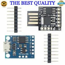 Digispark Kickstarter ATTINY85 Arduino General Micro USB Development Board New