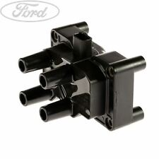 Genuine Ford Fiesta ST150 Mondeo Mk3 1.8 2.0 Ignition Coil Pack Block 1458400