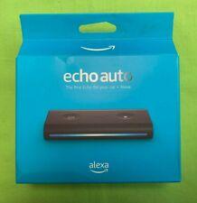 Amazon Echo Auto Smart Speaker with Alexa - Black