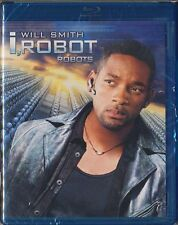 I, Robot (Blu-ray Disc, 2008, Canadian) BRAND NEW