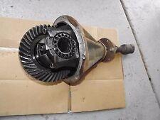 01 02 03 Suzuki XL7 vitara Automatic rear end carrier differential 5.13 OEM