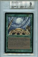 MTG Arabian Nights Cyclone BGS Graded 9.0 (9) Mint Magic card Amricons 2179