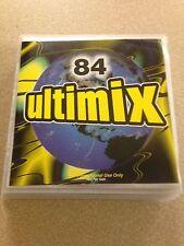 Ultimix 84 CD,NSYNC,Mandy Moore,Medley Dj Spiller